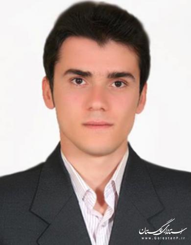 مشاور جوان بنیاد نخبگان استان