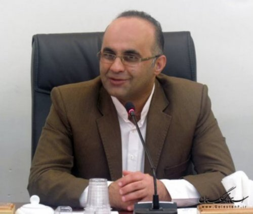 علی نصیبی