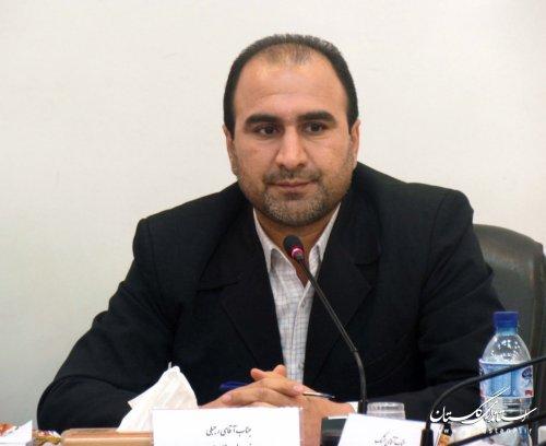 بررسی پتانسیل ها و تهدیدهای شبکه های اجتماعی و فضای مجازی در گلستان