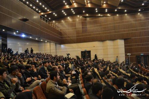 راهکارها و ایده های جوانان گلستان برای مشارکت در توسعه استان