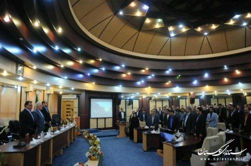 تاکید استاندار بر رصد واگذاری مدیریت ها به جوانان در دستگاه های اجرایی