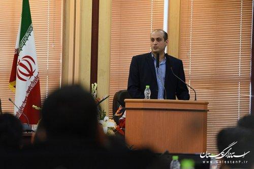 گزارش تصویری نشست استاندار محترم گلستان با جوانان